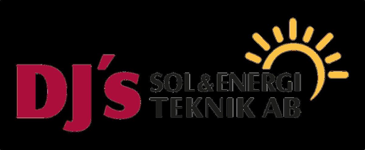 DJ's Sol & Energiteknik AB